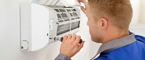 Assistenza Climatizzatori e Condizionatori