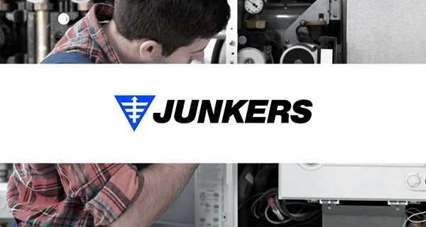Assistenza Junkers Bosch Catania