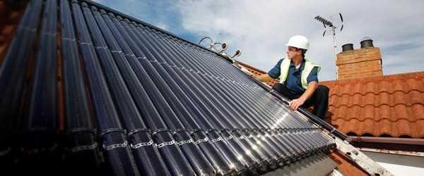 Impianti Solari Termici Catania
